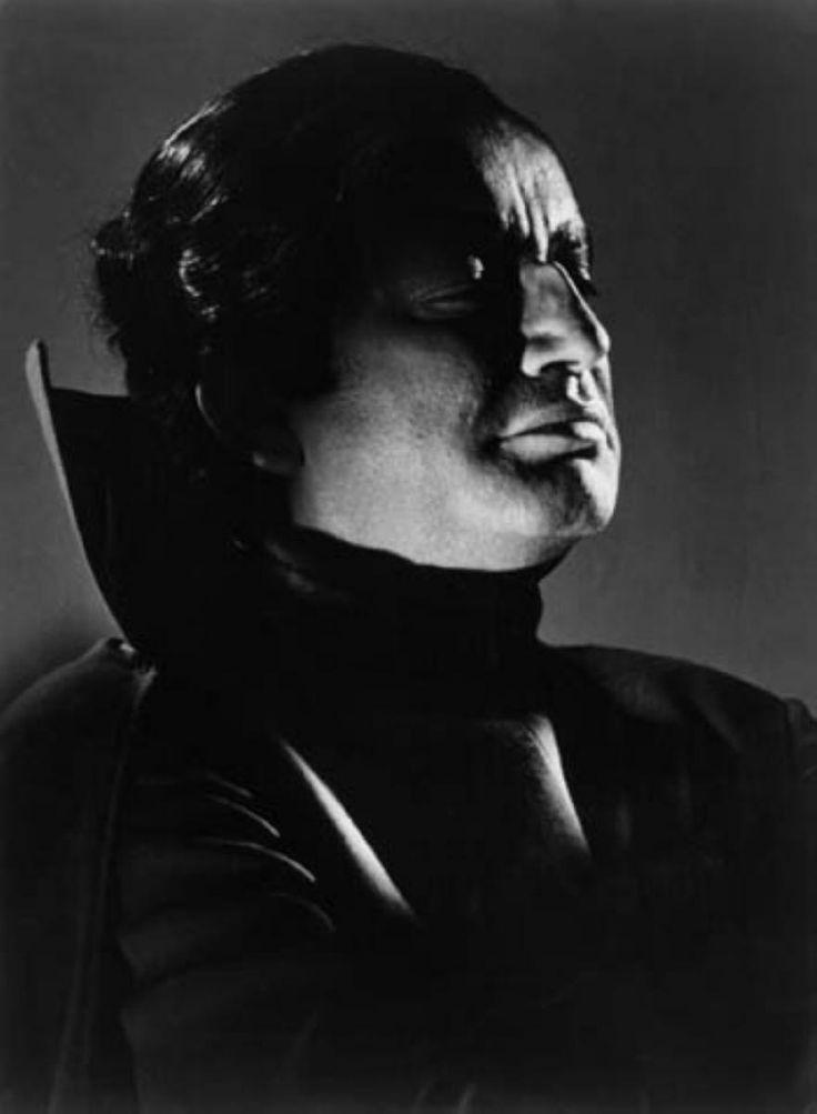 Otto Steinert - Der Inquisitor, 1950