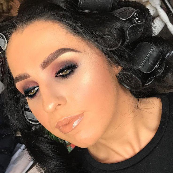 Bitten buffed out �� with my fave wispy lashes by @eldorafalseeyelashes #M108 makeupmafia #makeupgoals #likeforlike #undiscovered_muas #peachyqueenblog #hypnaughtypower #hypnaughtymakeup #smokeyeyes #liner #lineronfleek #prominspo #weddingmakeup #makeupmanchester #manchestermua #manchestermakeupartist #makeupartistworldwide #peachyqueenblog #instafollowers #brows #browgame #makeuptutorial #makeupguide #makeupvideo http://gelinshop.com/ipost/1524900381757481413/?code=BUpiNFkgyHF