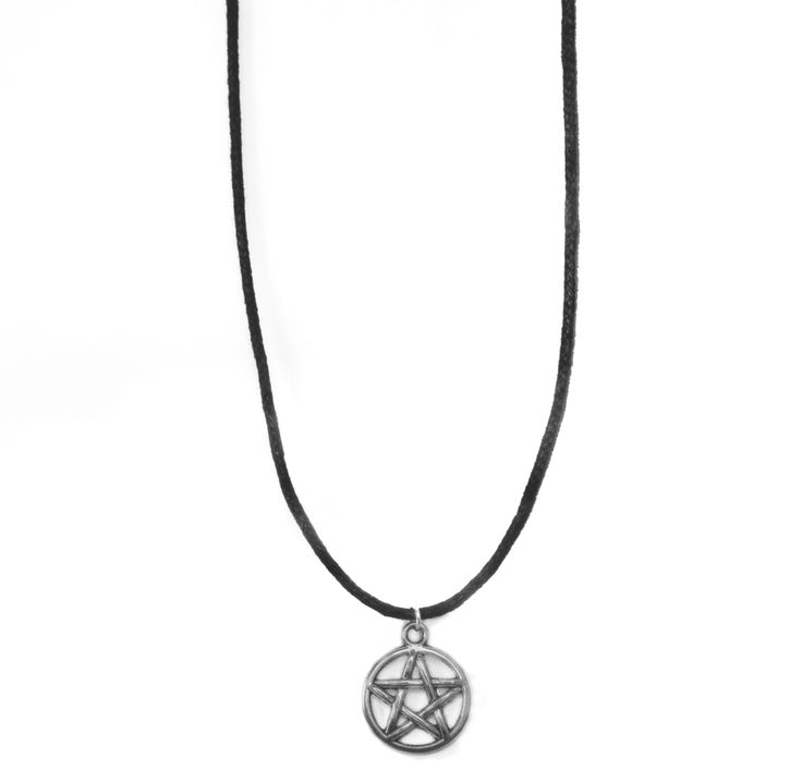 The Pentagram Choker  Available here: http://www.sunstonedcollective.com/product/the-pentagram-choker