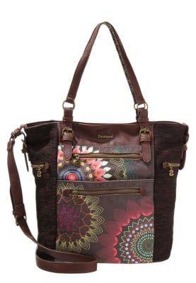 bestil Desigual ARGENTINA DAKOTA - Shopping bags - multicolor til kr 599,00 (22-11-16). Køb hos Zalando og få gratis levering.