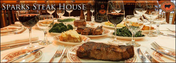 Prime Sirloin Steak - A boneless  shell steak from premium steers