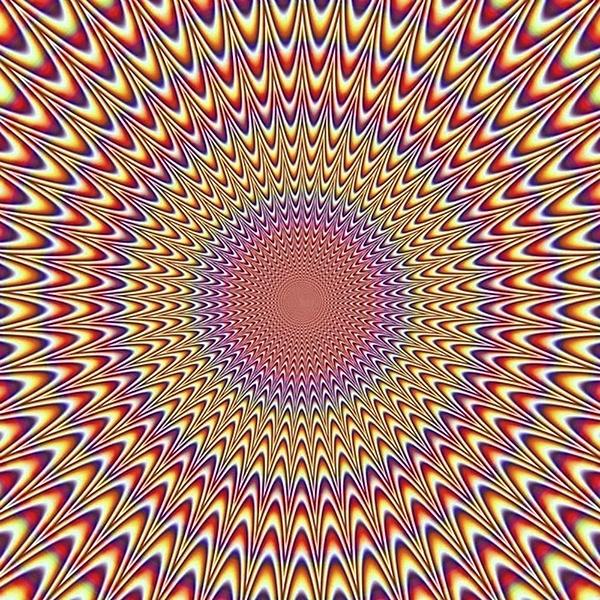 23 besten optical illusions bilder auf pinterest optische illusionen visuelle effekte und. Black Bedroom Furniture Sets. Home Design Ideas