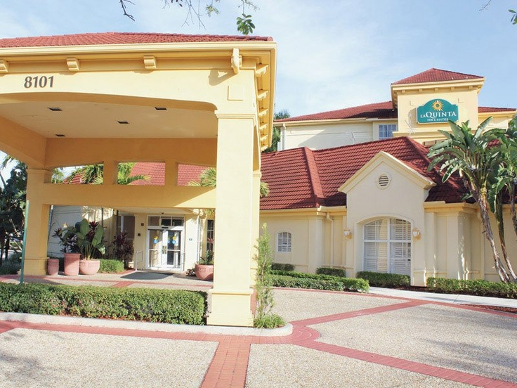 La Quinta Inn & Suites Ft. Lauderdale Plantation La