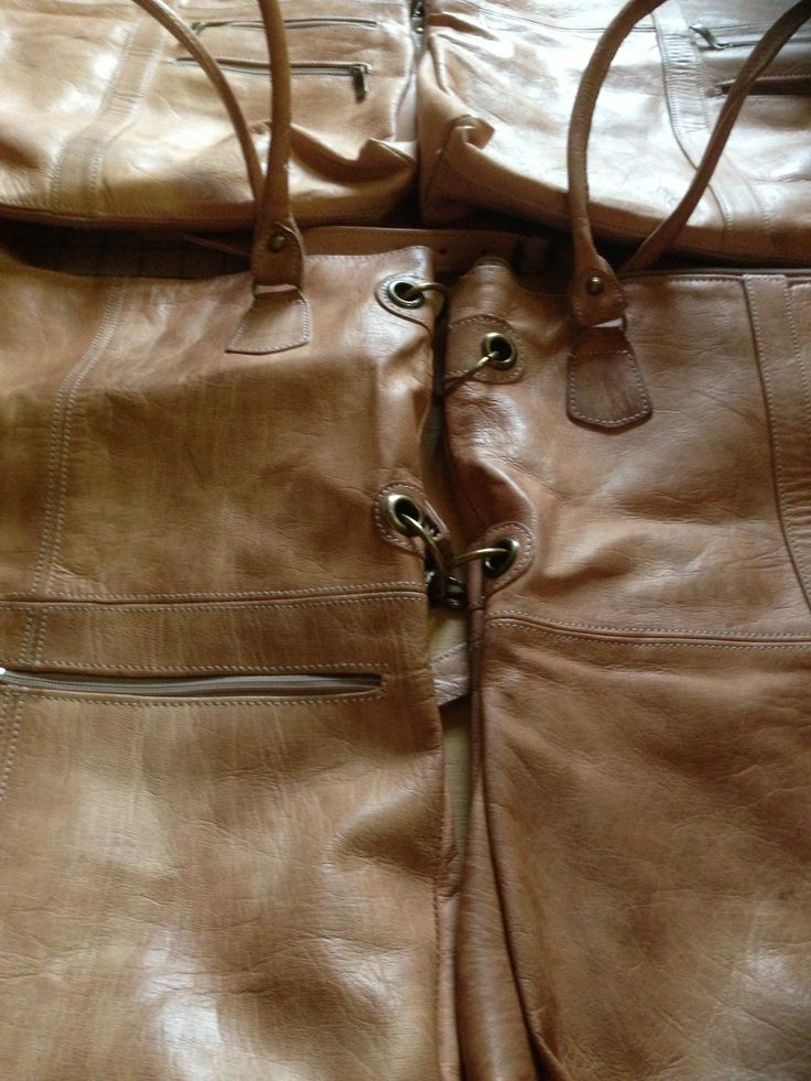 See the Earth Satchel in Tan!  Hand dyed, Handmade - Wow!  #one1earth  www.one1earth.com