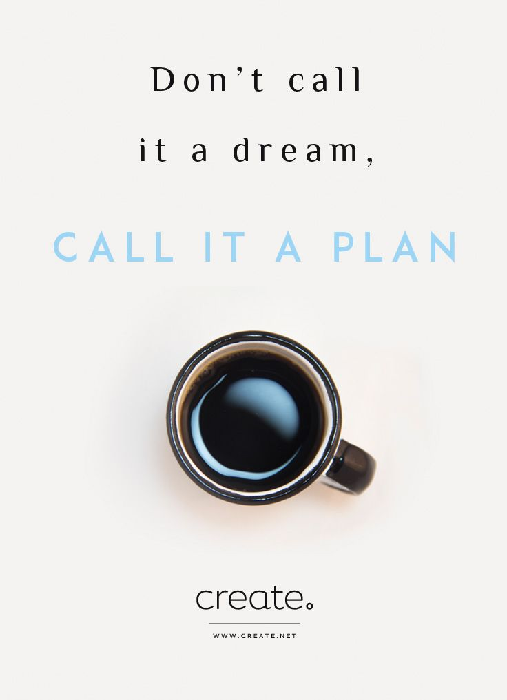 Turn dreams in to plans today & build yourself a website with Create! Sign up for a free trial here: bit.ly/1OvCUgl #NewBusiness #StartUp #OnlineBiz #MotivationalMonday
