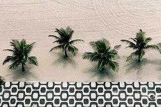 Ipanema patterns, Rio de Janeiro (Brasil)