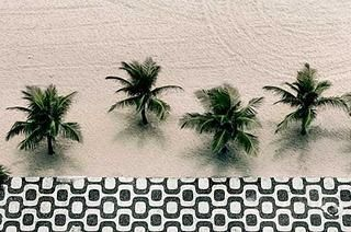 #travelcolorfully ipanema patterns