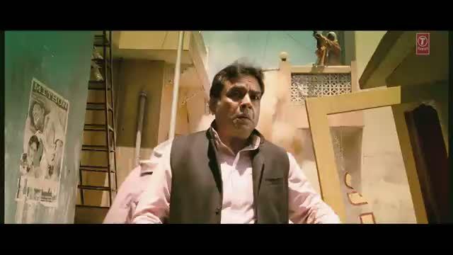 OMG! OH MY GOD Teaser Trailer - Paresh Rawal