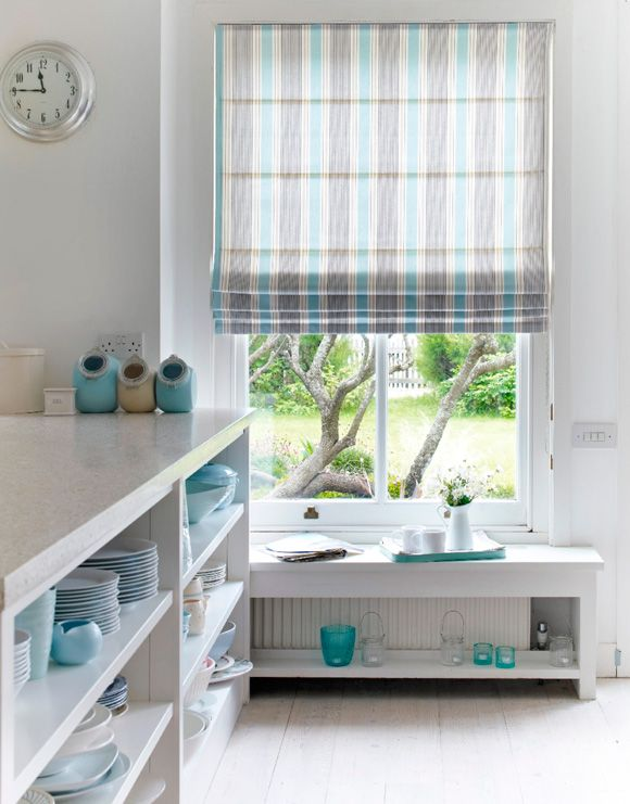 find this pin and more on kitchen blinds - Kitchen Blind Ideas