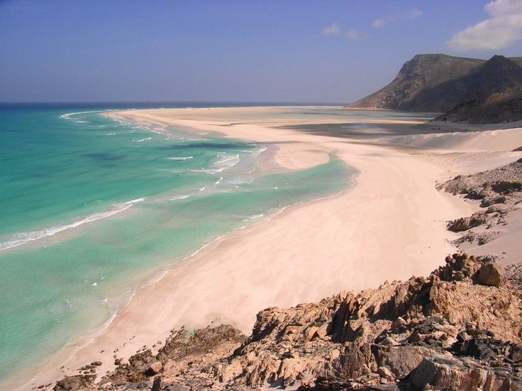 Ibb and Socotra: Yemen