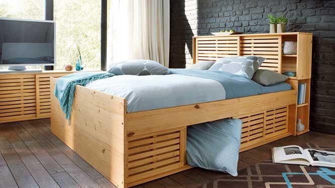 Pour optimiser l'espace de rangement et faire de la chambre une pièce agréable et peu encombrée, il faudra un minimum d'organisation. Choisissez bi...