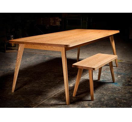 Native Collection's Port of Call table. http://www.zenithinteriors.com.au/product/2458/port-of-call-table