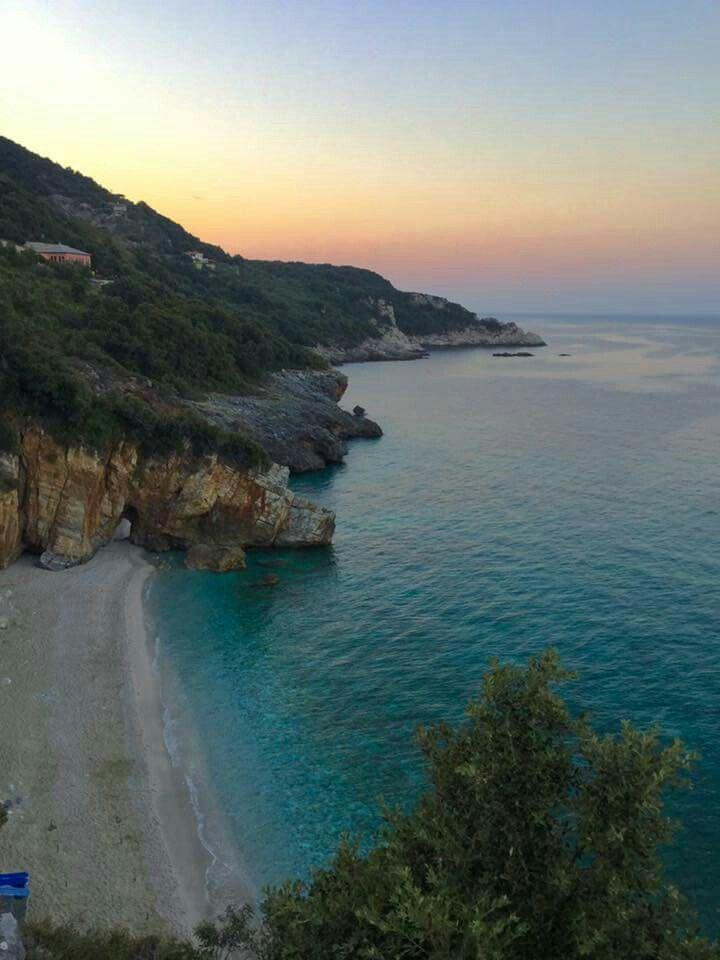 Mylopotamos, Pillion, Greece