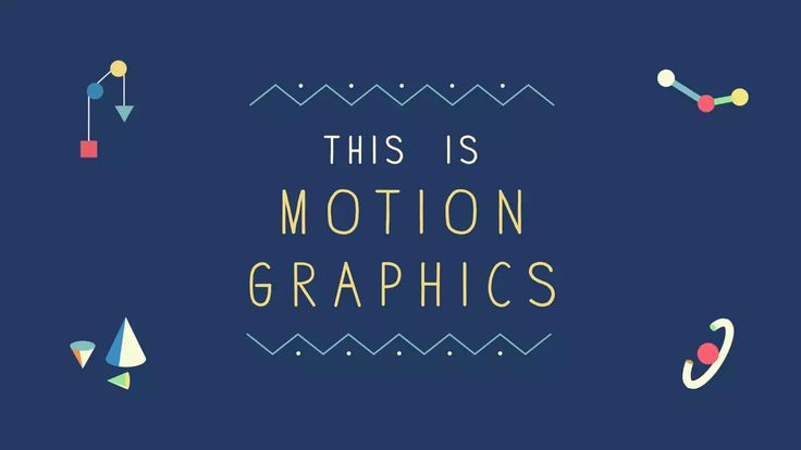 This is Motion Graphics ! on Vimeo
