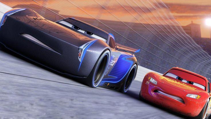 Cars 3 Full Movie, Watch Online, 123Movies, Putlocker