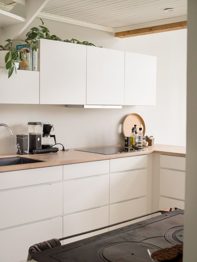 Best 166 Kitchen  Mano by Kvik images on Pinterest