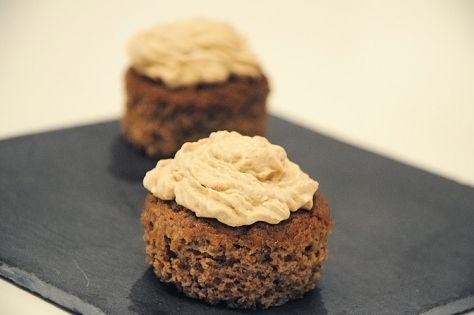 Cupcake m topping