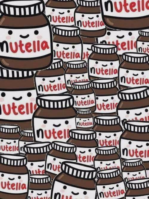 """magics-secrets: """"nutella """""""