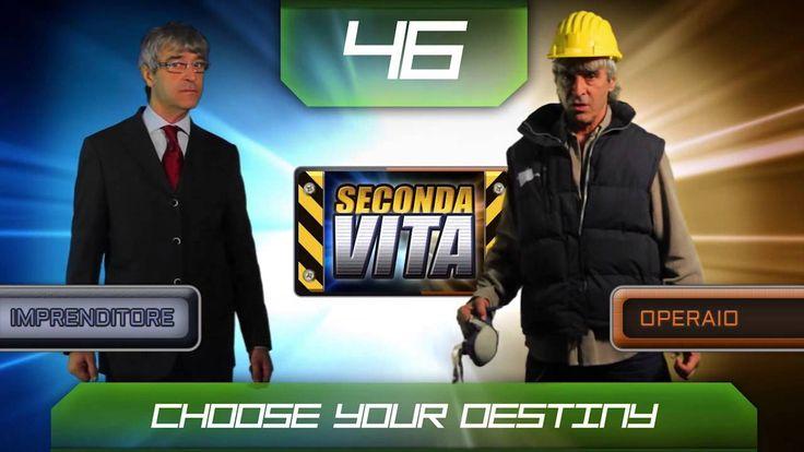 Seconda Vita - Interactive Movie