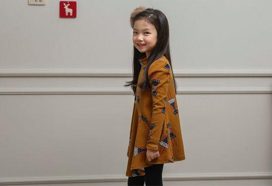 Korea children's No.1 Shopping Mall. EASY & LOVELY STYLE [COOKIE HOUSE] Romantic Cat Mini One Piece / Size : 7-15 / Price : 31.55 USD #dailylook #dailyfashion #fashionitem  #kids #kidsfashion #top #longT #dress #onepiece #skirt #COOKIEHOUSE #OOTD http://en.cookiehouse.kr/ http://cn.cookiehouse.kr/ http://jp.cookiehouse.kr/