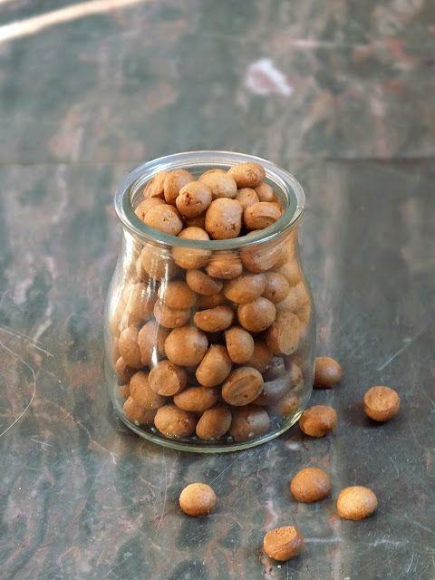 smakołyki alergika: domowe płatki śniadaniowe