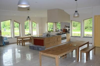 Cooking classes - Stadsboerderij Almere