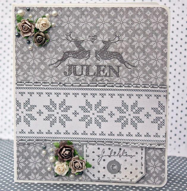 papirdesign-blogg: Linn