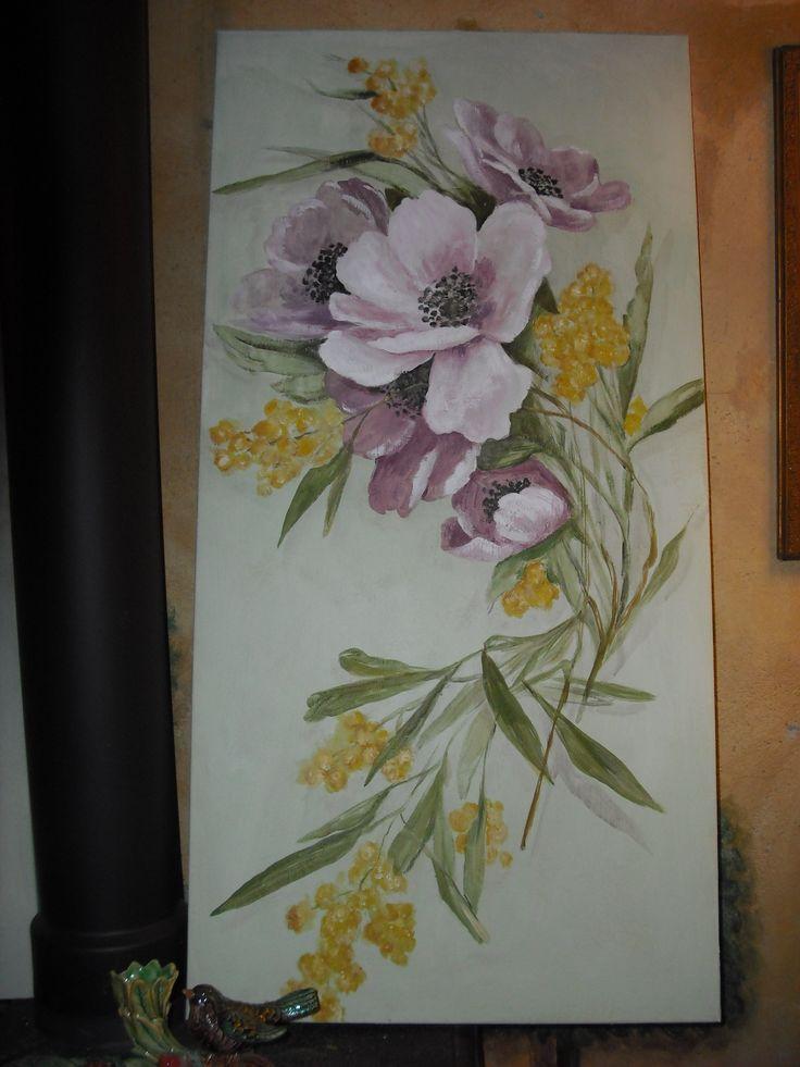 i fiori di Renzo