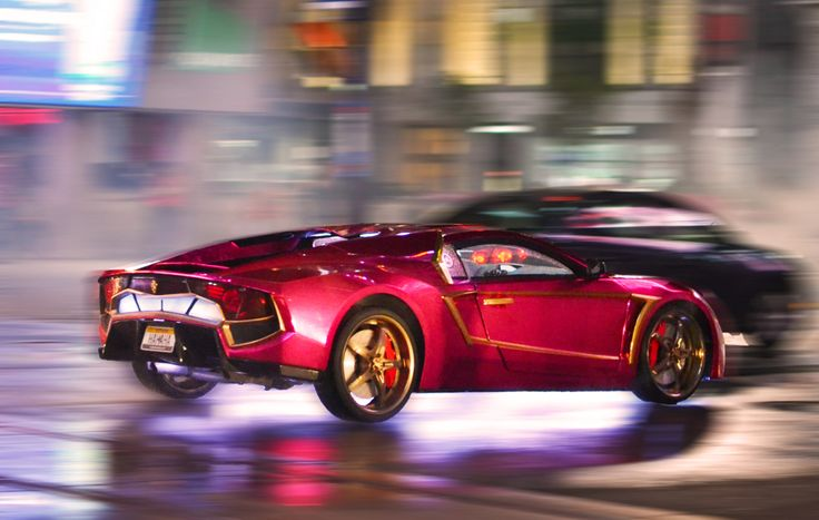 Vaydor Suicide Squad Filming In Toronto Cars Vaydor