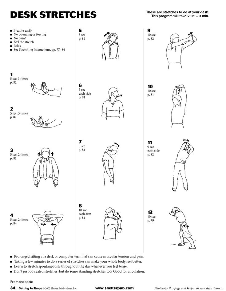 Click To Download A Printable Pdf Strength Training