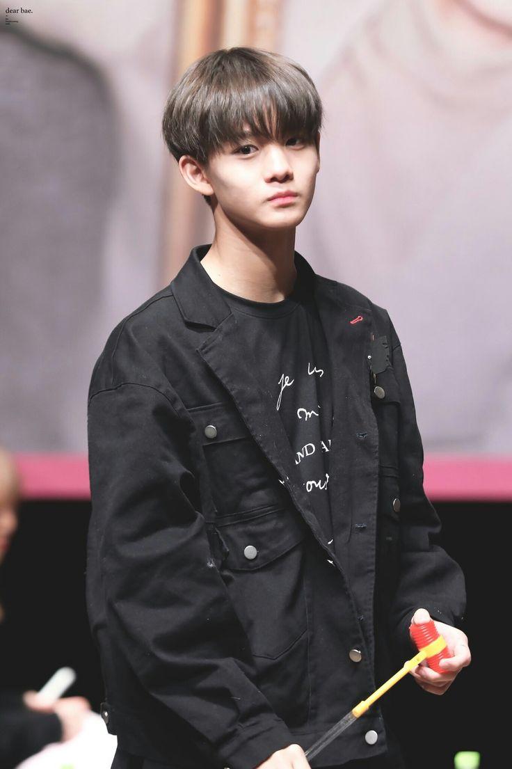 Bae Jinyoung