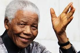 Former South African President and anti-apartheid revolutionary hero Nelson Mandela has died at his Johannesburg home. He was 95. Here is a video of his biography in recognition of this unfortunate loss.
