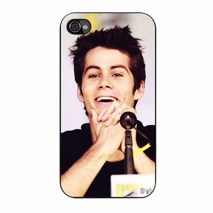 ... Brien 2 iPhone 4/4s Case : Dylan Ou0026#39;brien, iPhone and iPhone cases