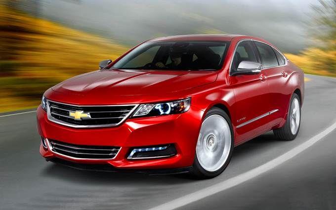 2017 Chevy Impala Ltz - http://carsirah.com/2017-chevy-impala-ltz/