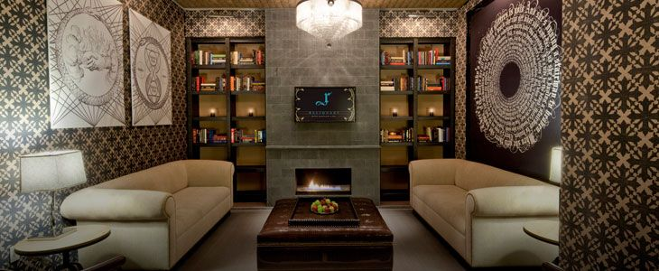 Reliquary Spa and Salon at Hard Rock Hotel and Casino Las Vegas - Las Vegas Spa