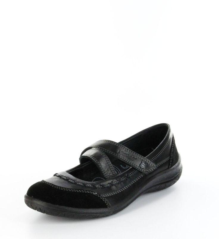 Unser #Schuh des Tages: Tolle #Damen #Sandaletten von #Legero, die nicht nur besonders bequem durch ihre G-Weite sind, sondern auch komplett aus #Leder. Legero, Damen Sandaletten – 7-00891-01 – schwarz; Jetzt in 360° Ansicht, nur bei #PLAZA51!