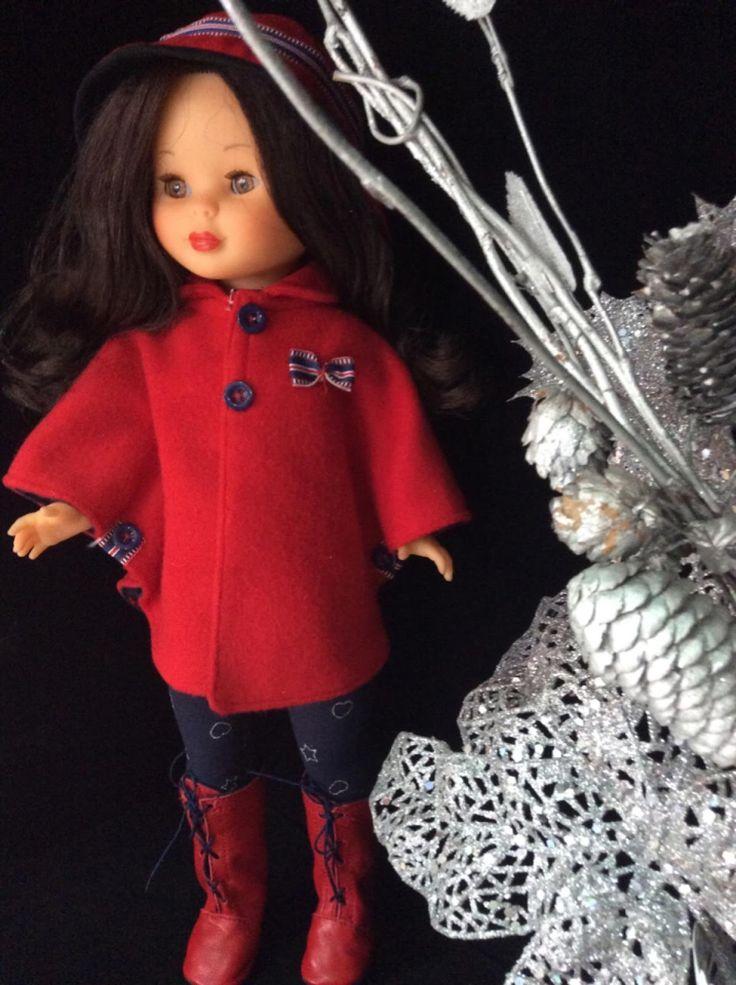 """Vestidos Para Nancy """"El Costurero De Chus"""": Navidad 2015.!!!"""