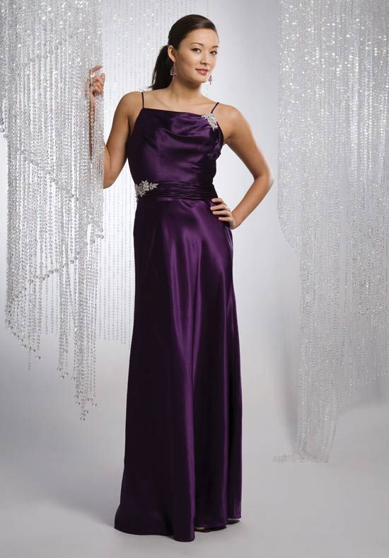 Grape Bridesmaid Dress (AD6500671),Bridesmaid Dresses,