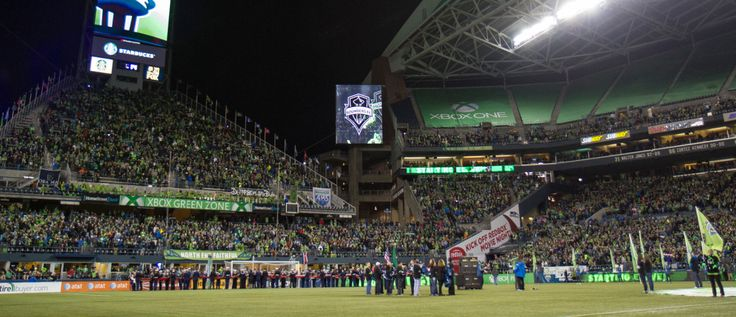 Major League Soccer Unveils Sounders FC 2015 Schedule | Seattle Sounders FC