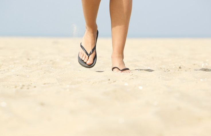 Good to know!   3 Must-Do Stretches If You Love Flip Flops ‹ Hello Healthy
