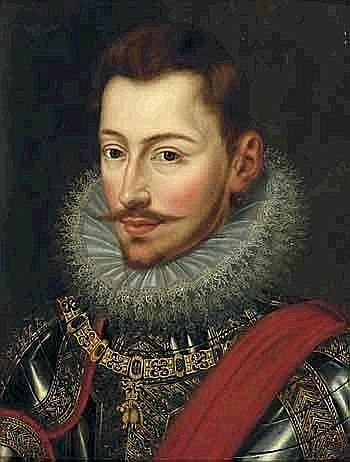 Don Juan of Austria (1547-1578) was the natural son of Charles V and half brother of Philip II.  He is most famous for his role as commander of the fleet of the Holy League at Lepanto. He commanded naval operations in the Mediterranean for two years afterward as well.  Later Governor of the Spanish Low Countries he laid the groundwork that saved the Catholic states for Spain.