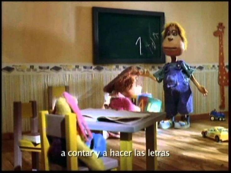 DERECHOS Y DEBERES DE LOS NIÑOS.