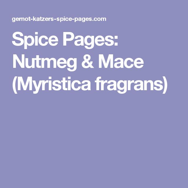více než 25 nejlepších nápadů na pinterestu na téma myristica fragrans