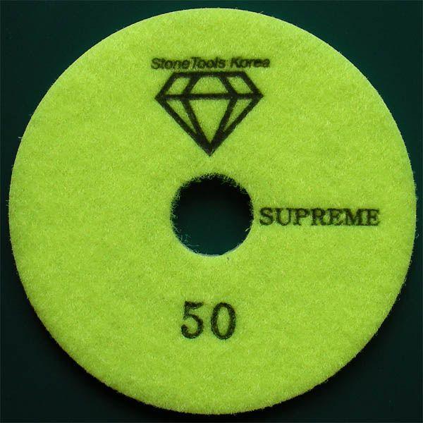 Wet Polishing Pads Supreme made by RM Tech Korea (StoneTools Korea®) High…