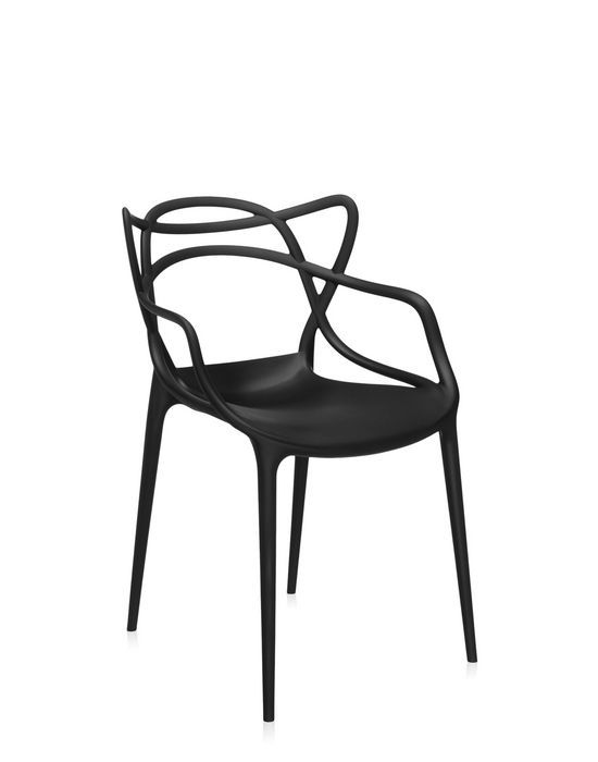 Masters Chaise - Kartell by Philippe Starck