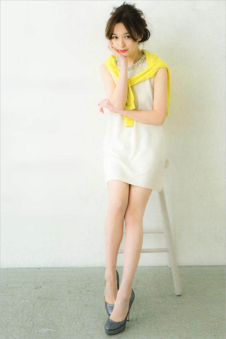 licoricewall: 森絵梨佳 (Erika Mori)