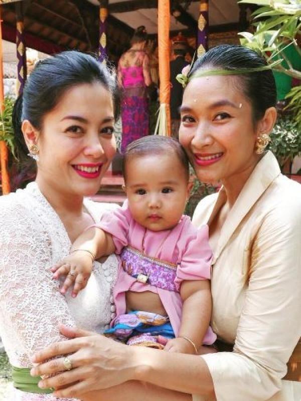 6 Fakta Lulu Tobing Pasca Menikah dengan Anggota Keluarga Cendana - Celeb Bintang.com