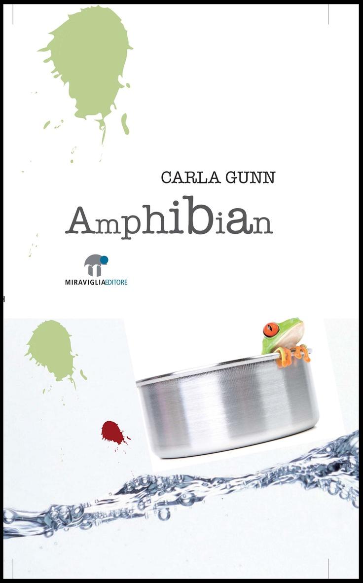 Amphibian di Carla Gunn