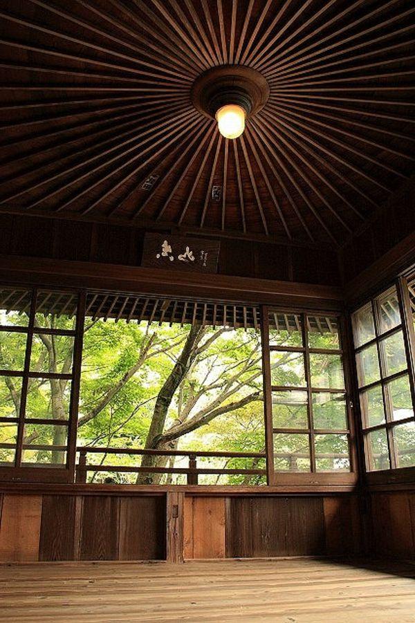 le style japonais pour votre maison