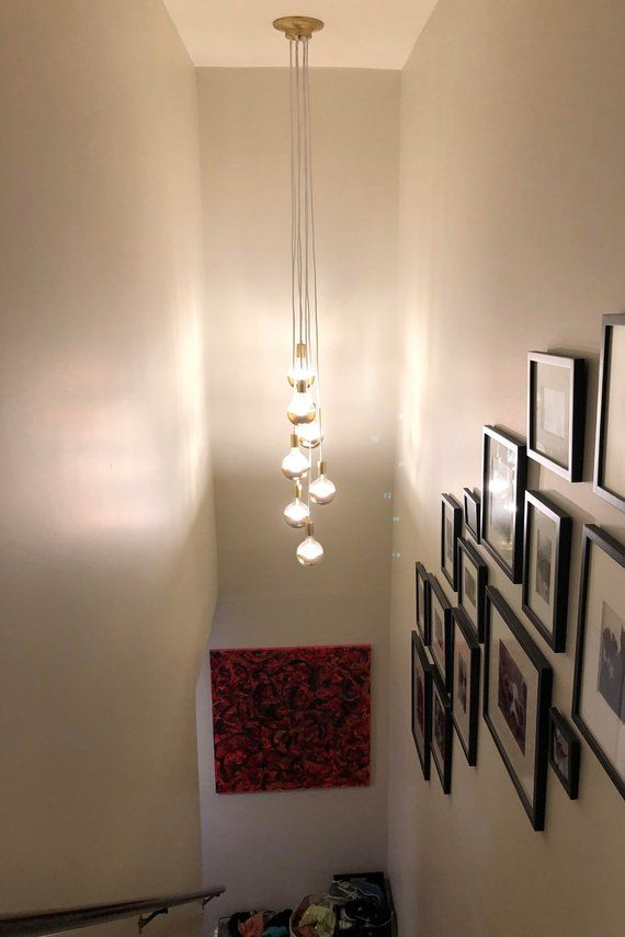 pendant lighting for foyer # 11